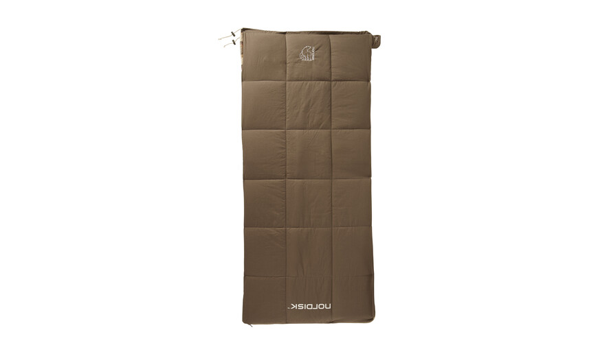 Nordisk Almond Junior +10 Sleeping Bag
